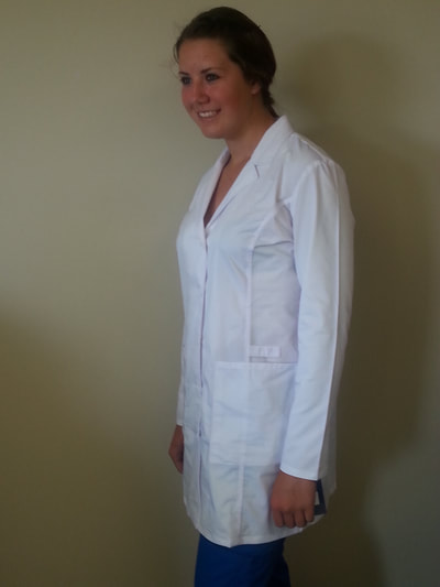 Some companies call themselves Canadian because they are based in Canada, but all their products made overseas. We are not only based in Canada, but Avida has been making scrubs, other uniforms, and lab coats in Toronto for three decades.